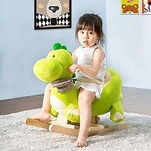 Pumpumly Balancín infantil y bebé con diseño de