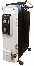 PURLINE RDA 2500 HT Radiador de Aceite de 2500 W