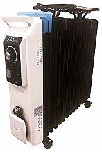 PURLINE RDA 2800 HT Radiador de Aceite de 2800 W