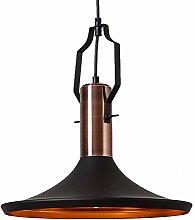 PXY Lámpara de Colgante de Viento Industrial