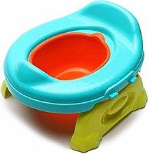 QIQIDEDIAN Baby Toilet Training Travel Potty 2 en