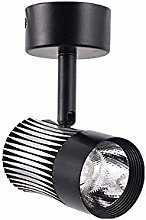 QNDDDD Lámparas de Pared, Foco Led Ajustable de