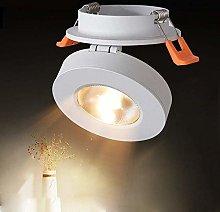 QNDDDD Lámparas de Pared, Foco Led para