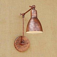 QNDDDD Lámparas de Pared, Loft Retro Downlights