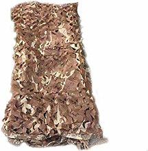 QTWW Red de Camuflaje Impermeable Resistente al