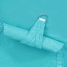 qwertyuio Bloque Impermeable Parasol Al Aire Libre
