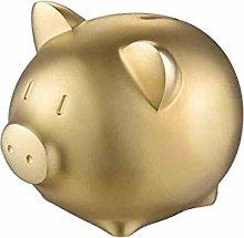 QWZ Alcancía Banco de Dinero Banco de Monedas