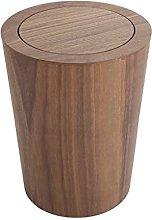 QYRKYP Cubo de Basura, Cubo de Basura para el
