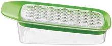 Rallador Multifunción Blanco - Tescoma