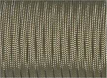 RANGE Paracord 100ft 2mm One Stand Cores Paracord