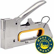 Rapid 10600521 Grapadora Manual, Cromo