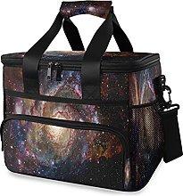 RAUP Bolsa más Fresca, Galaxy Nebula Elements