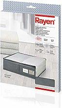 Rayen - Caja de almacenaje de ropa y mantas de