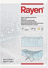 Rayen Lluvia Cubre-tendedero Impermeable   Funda