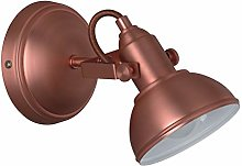 Reality Gina Spot R80151029-Foco, IP20, 230 V,