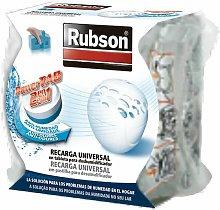Recambio deshumidificador Rubson Compact