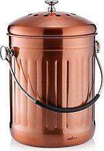 RED FACTOR Premium Cubo Reciclaje de Cocina