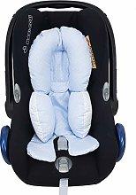 Reductor Reversible Universal bebé Grupo 0,