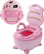 Reductor WC para Bebé Ir al baño inodoro con