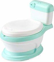 Reductor WC para Bebé La orina balde fácil de
