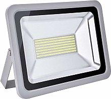 Reflector LED, de HimanJie, de aluminio, exterior,