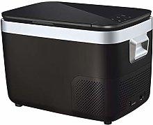Refrigerador Portátil De 18 Litros, Congelador De
