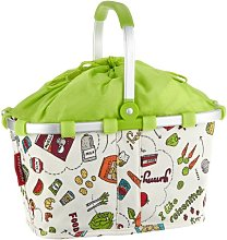reisenthel KC0110 Carrybag XS I Like Shopping -