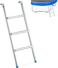 Relaxdays - Escalera Cama Elástica para Colgar,