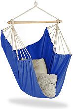 Relaxdays - Silla Colgante para Interior y