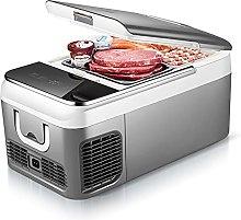 RENXR Refrigerador Portátil (18 litros) Mini