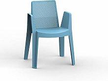 resol Play sillón Silla con Brazos de plástico