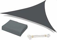 REVOLEN Sombrilla de triángulo, toldo Protector