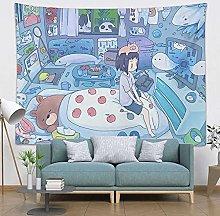 RGFIJP tapizDecoración de habitación de niños