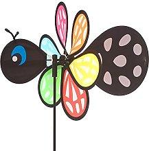 Rhombus 911827Veleta Mariposa, Multicolor, 29,