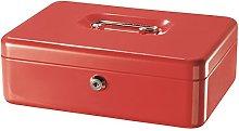 Rieffel VT-GK 4 Acero Rojo caja portallaves y