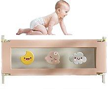 Riel de cama para niños, protector de cama, riel