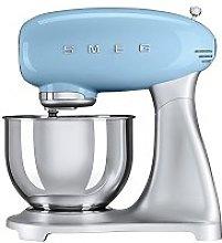 Robot Cocina Smeg Azul Cielo - Smeg
