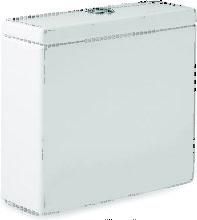 ROCA Cisterna de doble descarga 6/3L para inodoro