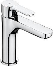 ROCA - Grifo de lavabo caño mezzo L20 Roca