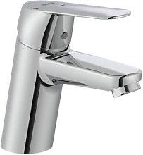 ROCA - Grifo de lavabo cromado Alfa Roca