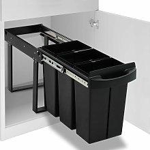 Rogal cubo de basura de cocina extraíble