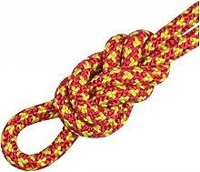Rojo/Azul/Amarillo Cuerda Auxiliar De 6mm Material