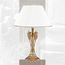 ROMA: lámpara de sobremesa de gran elegancia
