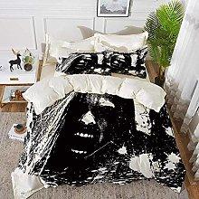 ropa de cama: juego de funda nórdica, decoración