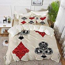 ropa de cama: juego de funda nórdica,