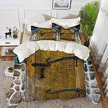 ropa de cama - Juego de funda nórdica, estilo