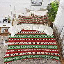 ropa de cama - Juego de funda nórdica, Fiesta,