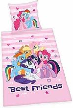Ropa de Cama My Little Pony Best Friends, Funda de