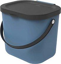 Rotho Albula, Cubo de basura biológica de 6