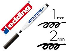 Rotulador edding para pizarra blanca 661 color